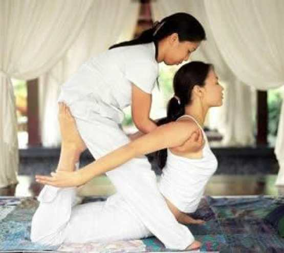 Different Types Of Massages Cebu Spa And Wellness Guide