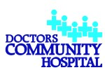 Doctors Community Hospital log