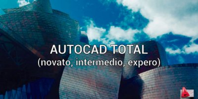 Diplomado AutoCad Total