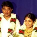 Wedding : 2006 A batch :Asha weds Shyju
