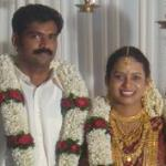 Wedding : 2006 A Batch : Athira Weds Samji