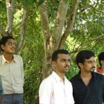 Trip to Kumarakam : 2005 Batch