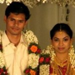 Wedding : 2006 &2008 Batch : Ranjith Weds Priyanka
