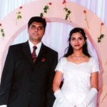 Wedding : 2006 A Batch : Nicy Weds Praveen