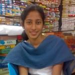 CEC Best Outgoing Student 2010 – Ms. Suriya T Skariah
