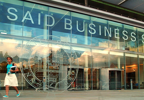 Said Business School Oxford1