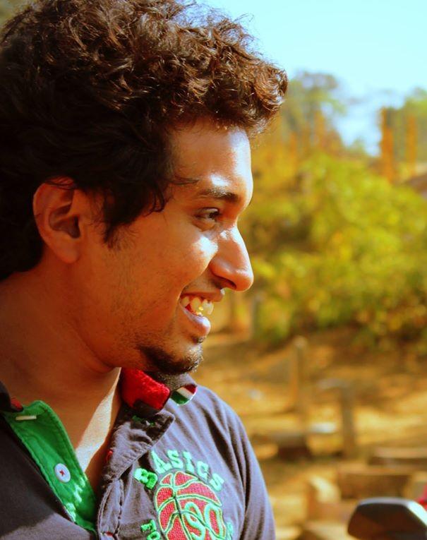 Rakesh Balasubramanian