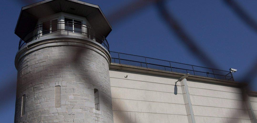 Consultoria penitenciária
