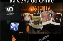[Online] Aula - Análise comportamental da cena do crime