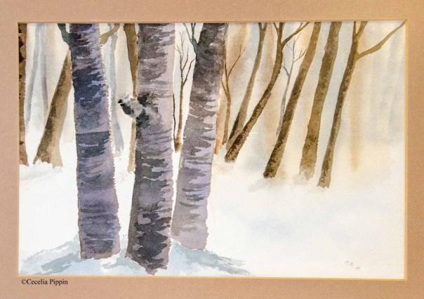 Cecelia Dotson Pippin Art (5)