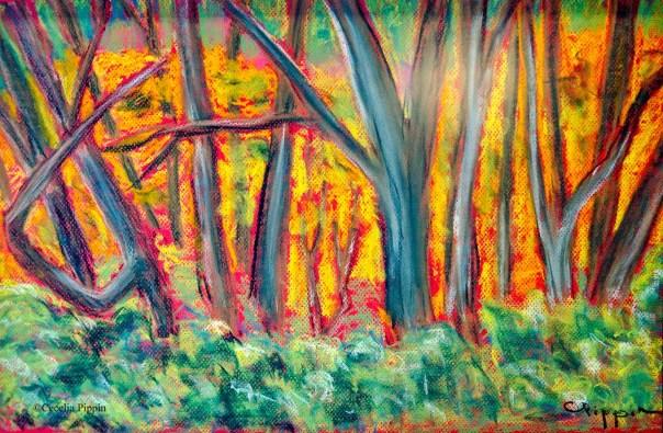 Cecelia Dotson Pippin Art (7)