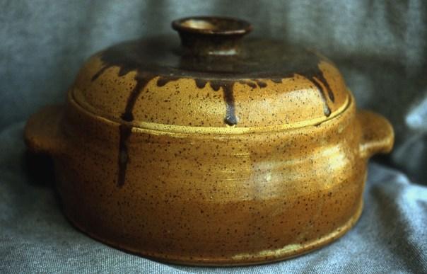 Cecelia Pippin Pottery 11-18-06