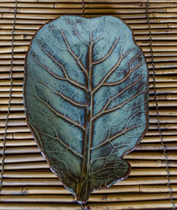 Collard Leaf Stoneware 2-1-16 (12)