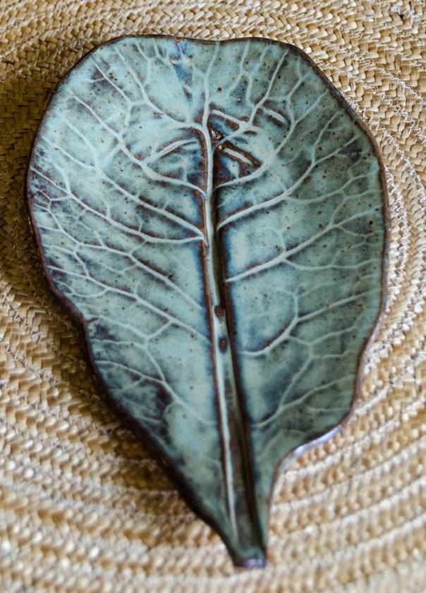Collard Leaf Stoneware 2-1-16 (5)