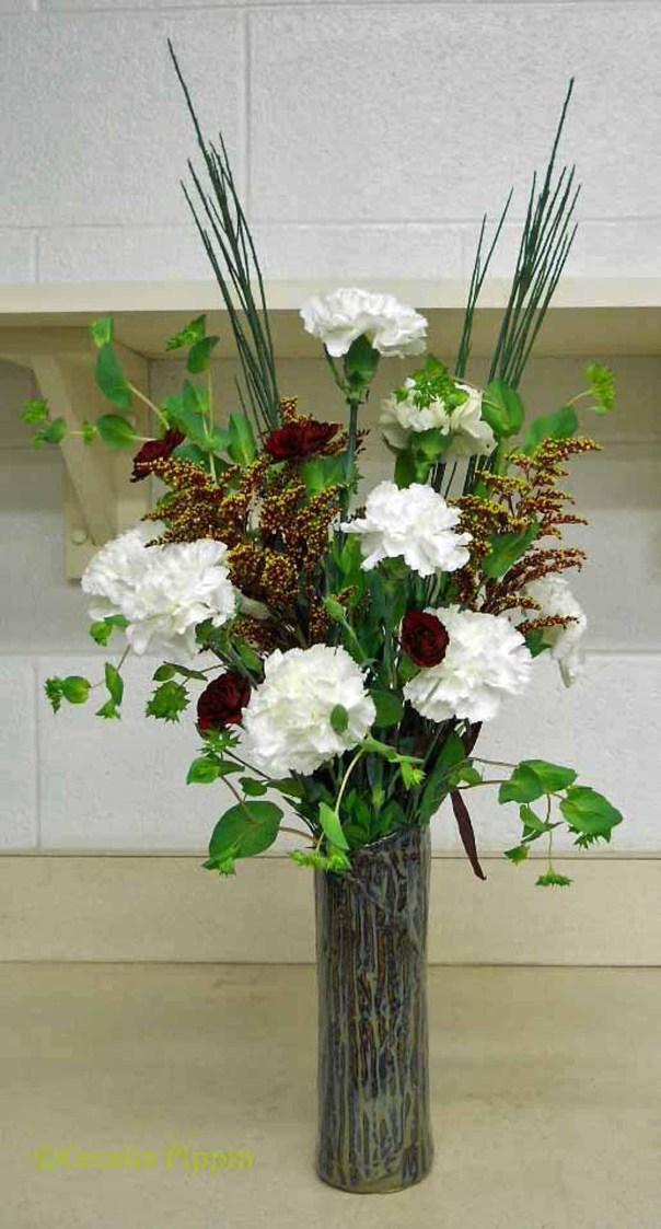 Vase Arrangement (1)