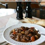 The Ultimate Beef Stew Cast Iron Recipe