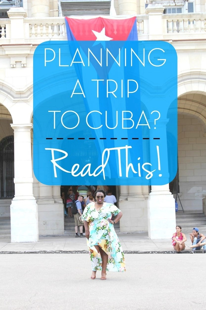 Planning a Trip to Cuba, READ THIS Insider's Cuba Travel Guide