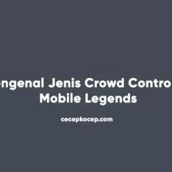 crowd control ml