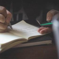 tips belajar di rumah agar tidak membosankan