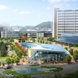 Universitas Terbaik Di Korea