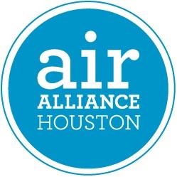 Air Alliance Houston seeks Part-Time Transportation Advocate
