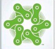 Bike Houston Sprocket logo