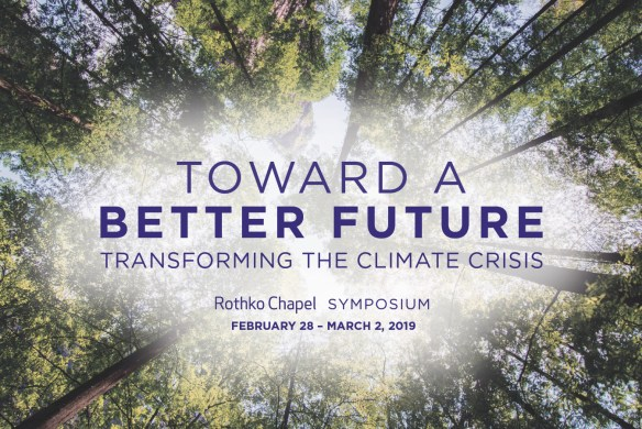 Toward a Better Future: Transforming the Climate Crisis