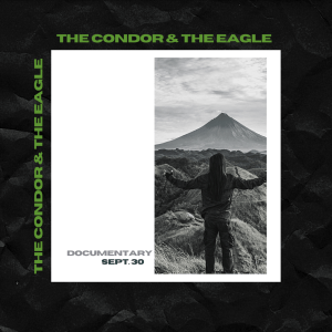 Houston Green Film Series Presents: The Condor and The Eagle