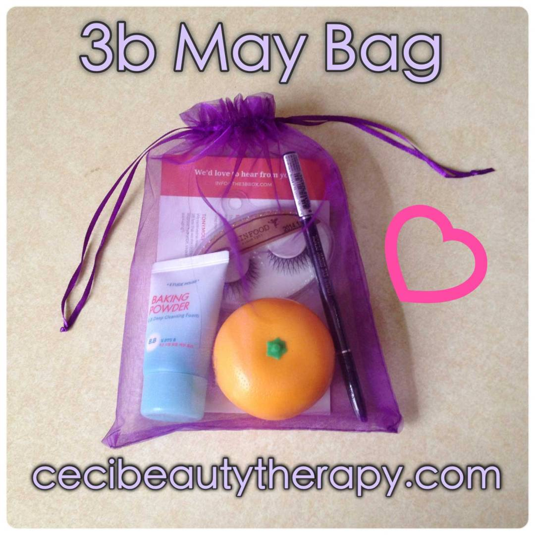 Unboxing May 3b (Beauty Beyond Borders) Box  – Finally off the Wait List!