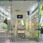the face shop chinatown nyc new york city mott street