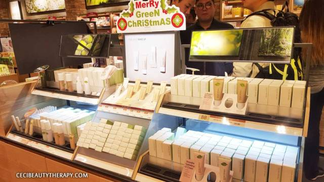 Nature Republic Union Sq NYC (39)