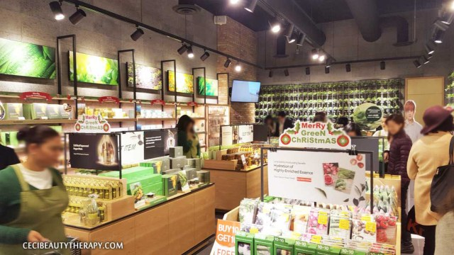 Nature Republic Union Sq NYC (7)