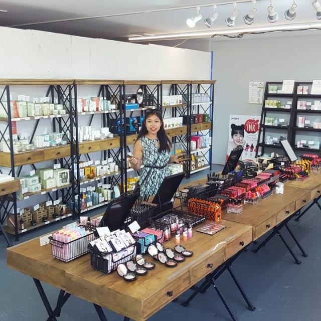 South St Seaport JKNLee Pop-Up Shop