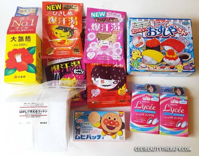 Best Japan Haul To buy