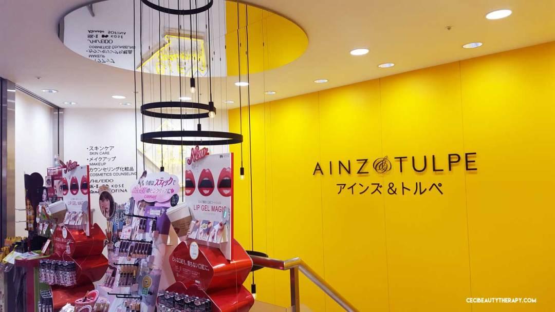 Tokyo-Japan-Shopping-Guide_Ainz-and-Tulpe Harujuku