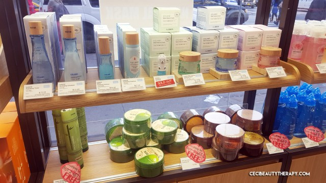 The_Saem_NYC_Manhattan_Chinatown_Kbeauty