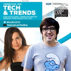 Tech and trends