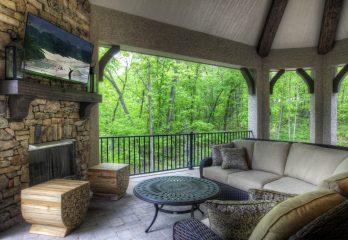 Outdoor Living Gallery
