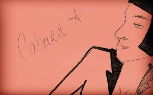 dessin d une femme au profil charismatique