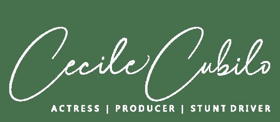 CECILE CUBILO
