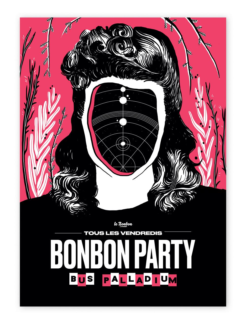BONBON-PARTY_Affiche