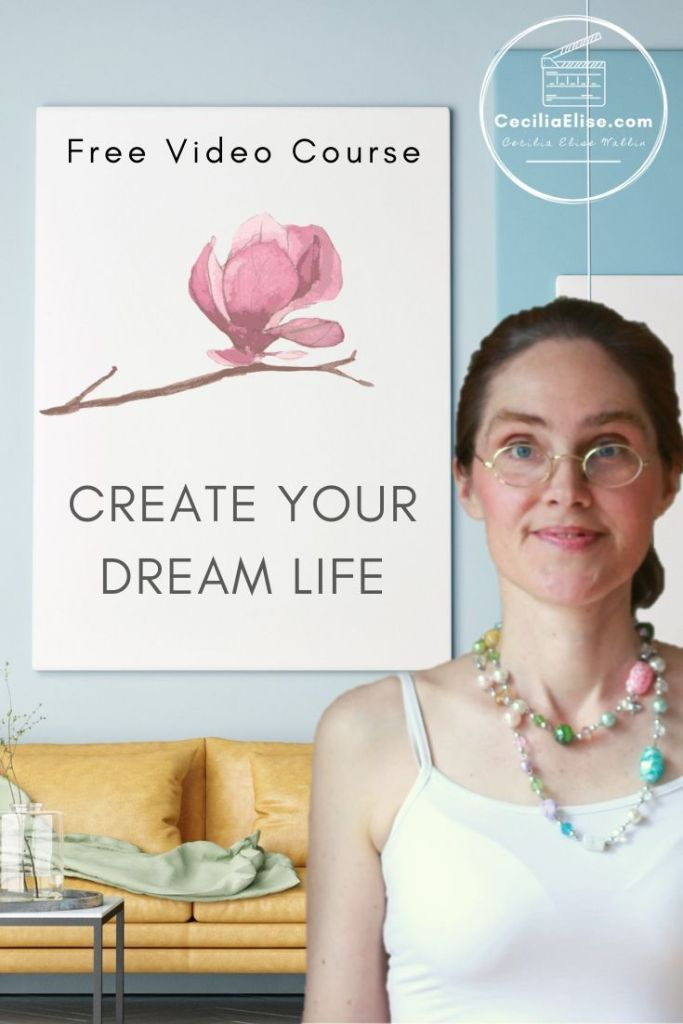 SELF CARE AND PERSONAL GROWTH: CREATE YOUR DREAM LIFE
