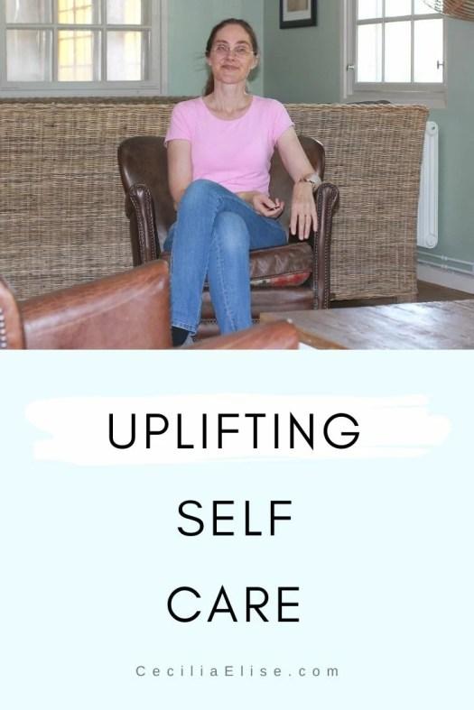Uplifting Self Care Sigtuna Cecilia Elise Wallin Inventicity.com