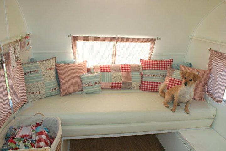 Vintage Camper Blog