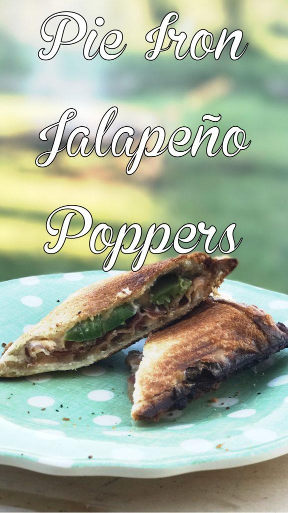 jalepeño poppers