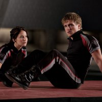 4 Gen Zzz :) ♥ Question: The Hunger Game.....did I like it?