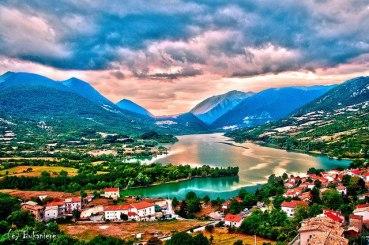 Barrea Italy. Photo by bukaniere
