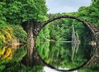 The Old Bridge, Russia