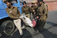 antirape protest india 8