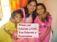 Zepaniah free education 16